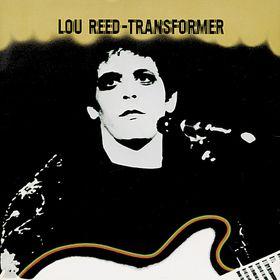 Lou Reed - Transformer (Vinyl)