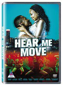Hear Me Move (DVD)