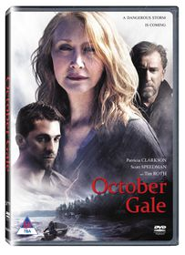 October Gale (DVD)