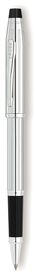 Cross Century II Lustrous Chrome Selectip Rollerball Pen