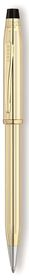 Cross Century II 10CT Rolled Gold Ballpoint Pen