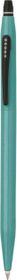 Cross Click Tiffany Teal Gel Ink Pen