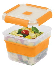 Coolgear - Expandable Food Container - Small