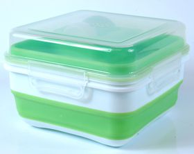 Coolgear - Expandable Salad Container