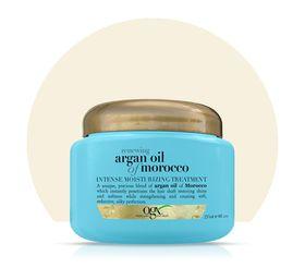 Ogx Renew Moroccan Argan Treatment - 237ml