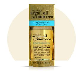 OGX Orgx Morrocan Argan Penetrating Oil - 118ml