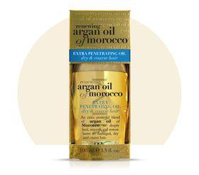 OGX Orgx Morrocan Argan Extra Strenght Oil - 100ml