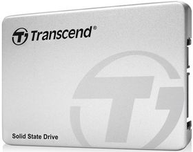 "Transcend SSD370 Series 2.5"" SSD - 128GB"
