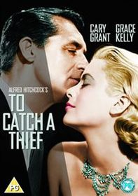 To Catch a Thief (Import DVD)