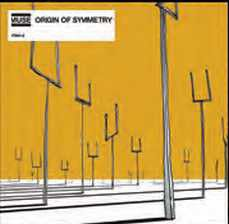 Muse - Origin Of Symmetry (CD)