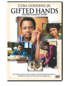Gifted Hands - (Region 1 Import DVD)