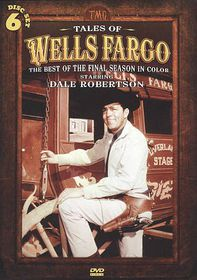 Tales of Wells Fargo:Best of the Colo - (Region 1 Import DVD)