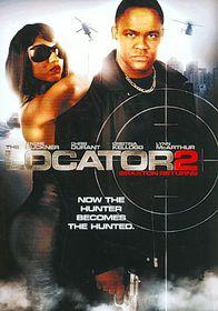 Locator 2 - (Region 1 Import DVD)