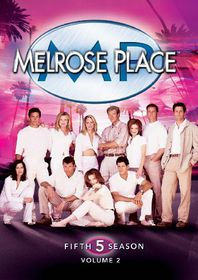 Melrose Place:Fifth Season Vol 2 - (Region 1 Import DVD)