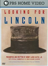Looking for Lincoln - (Region 1 Import DVD)