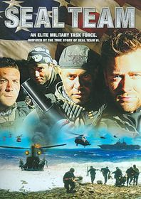 Seal Team - (Region 1 Import DVD)