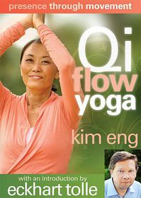Presence Through Movement:Qi Flow Yog - (Region 1 Import DVD)