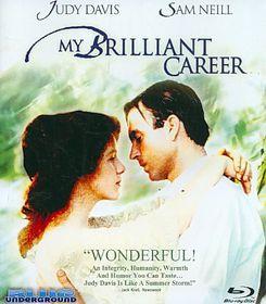 My Brilliant Career - (Region A Import Blu-ray Disc)
