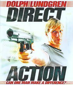 Direct Action - (Region A Import Blu-ray Disc)