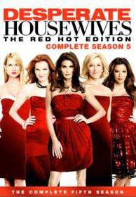 Desperate Housewives Season 5 (DVD)