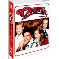 Cheers - The Complete Seventh Season - (DVD)