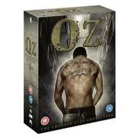 Oz: The Complete Seasons 1-6 - (parallel import)