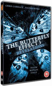 The Butterfly Effect 3 - Revelation - (Import DVD)