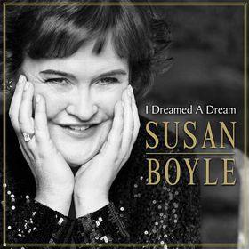 Boyle Susan - I Dreamed A Dream (CD)