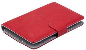 "RivaCase 3012 Tablet Case 7"" - Red"
