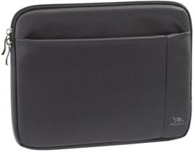 "RivaCase 8201 Tablet PC Bag 10.1"" - Black"