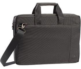 "RivaCase 8231 Laptop Bag 15.6"" - Black"