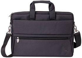 "RivaCase 8630 Laptop Bag 15.6"" - Black"