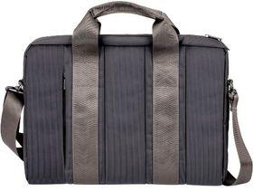 "RivaCase 8830 Laptop Bag 15.6"" - Grey"