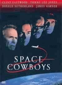 Space Cowboys - (DVD)