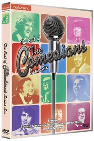 The Comedians: Series 6 - (Import DVD)