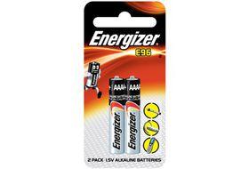 Energizer Alkaline 1,5v E96 Battery