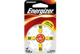 Energizer Zinc - Air AZ10 Battery