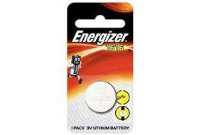 Energizer Lithium Coin 3v CR1616 Battery