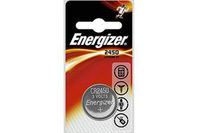 Energizer Lithium Coin 3v CR2450 Battery