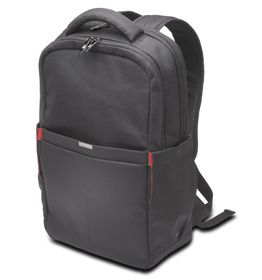 Kensington LS150 Campus 15.6'' Laptop BackPack - Grey/Red