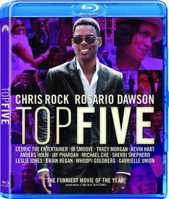 Top Five (Blu-ray)