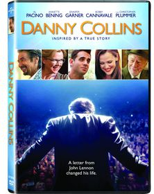 Danny Collins (DVD)