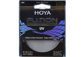 Hoya 58mm Fusion Antistatic Filter UV