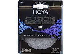Hoya 62mm Fusion Antistatic Filter UV