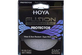 Hoya 72mm Fusion Antistatic Filter Protector