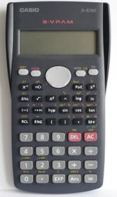 Casio FX-82 MS Scientific Calculator