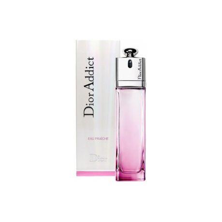 Christian Dior Addict Eau Fraiche Eau de Toilette Spray 100ml (Parallel  Import)
