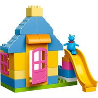 LEGO Doc McStuffins Backyard Clinic
