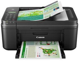Canon PIXMA MX494 A4 4-in-1 Multifunction Wi-Fi Printer