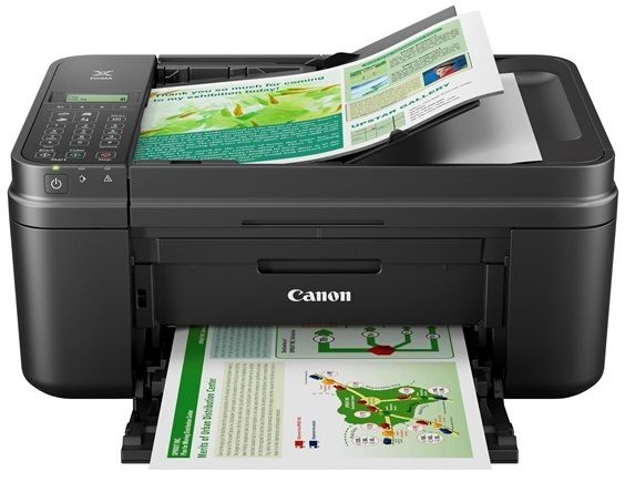 canon pixma mx494 a4 4 in 1 multifunction wi fi printer buy online in south africa. Black Bedroom Furniture Sets. Home Design Ideas